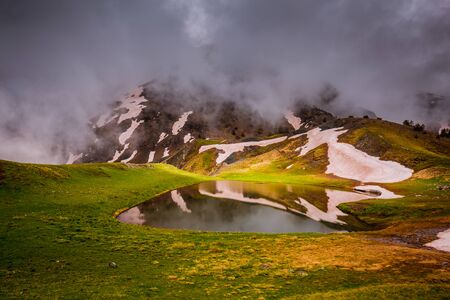 Dragon Lake (Drakolimni)