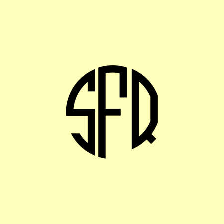 Creative Rounded Initial Letters SFQ