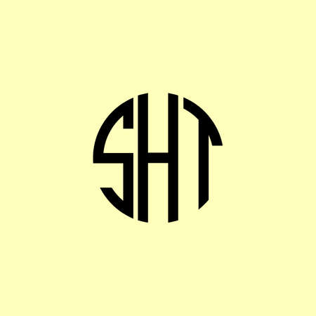 Creative Rounded Initial Letters SHT