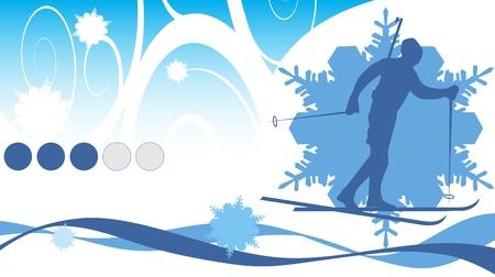 Mountainside: Biathlon