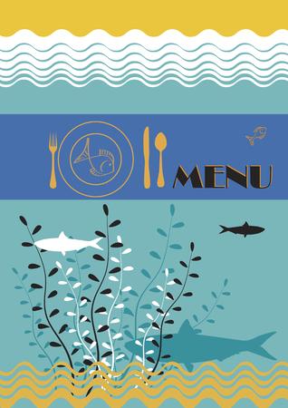 caterer: Fish restaurant