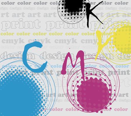 imprenta: La impresi�n en color