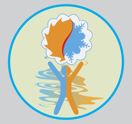 heating engineers: Clima logo
