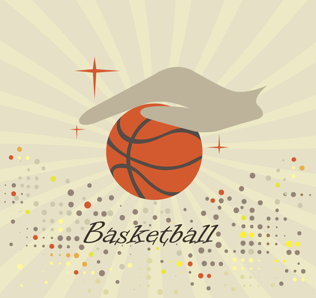 playfield: Basketball logo