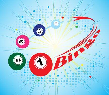 millions: Bingo banner