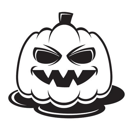 eye tattoo: Pumpkin clipart