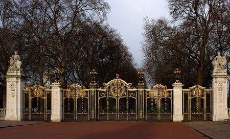 royals: park