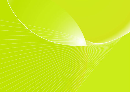 illustration of modern, abstract background. Vector