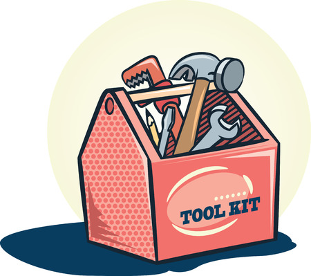 upkeep: Tool kit