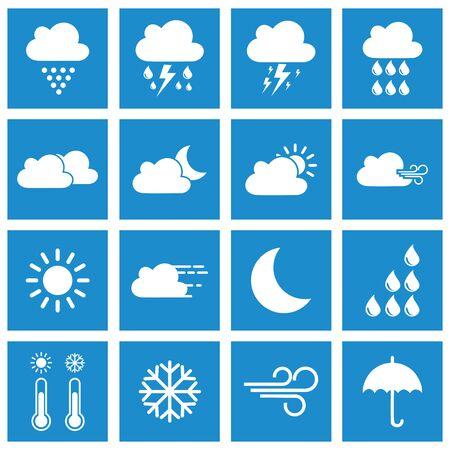 weather icon vector design symbol