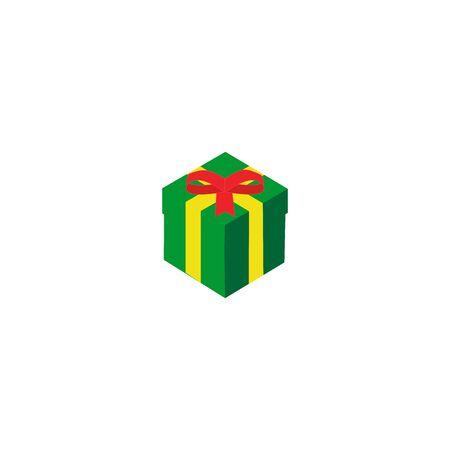 Merry Christmas icon vector design symbol