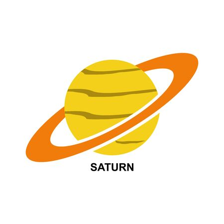 planet icon vector design symbol