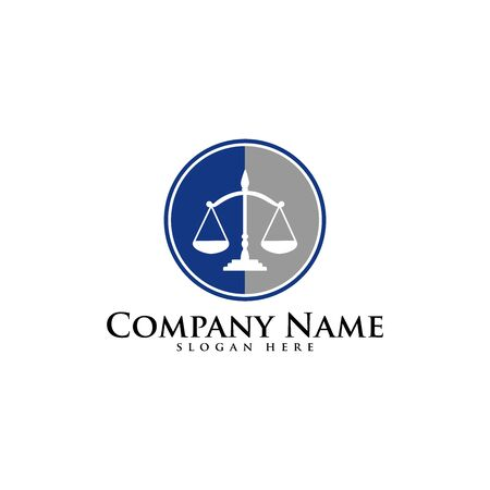 legal icon design symbol
