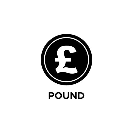 most popular foreign currency icon vector design symbol of money