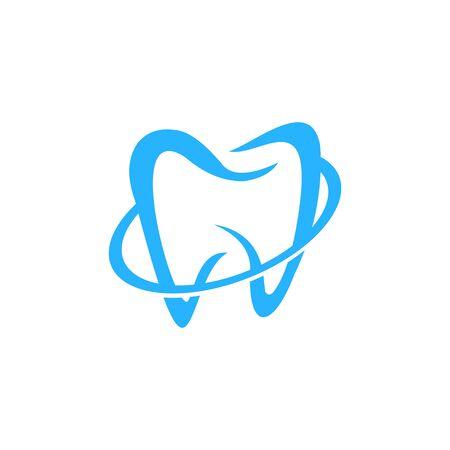dental logo icon vector design symbol Logo