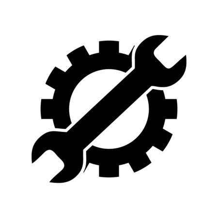 repair,repair tool,screwdriver icon vector design symbol
