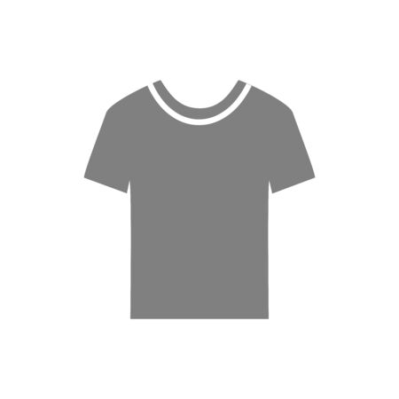 t shirt icon vector design symbol 일러스트