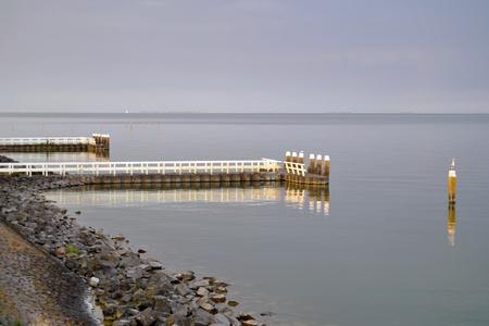 ijsselmeer: Ijsselmeer , dam  Afsluitdijk