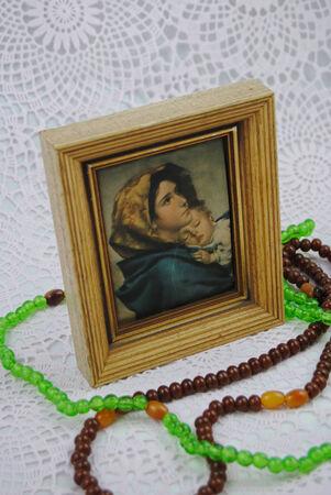 jezus: Religion icoon
