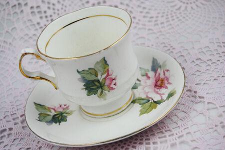 High tea in klassieke stijl