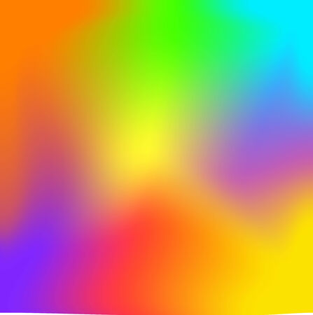 mesh: vector illustration of abstract background. mesh only