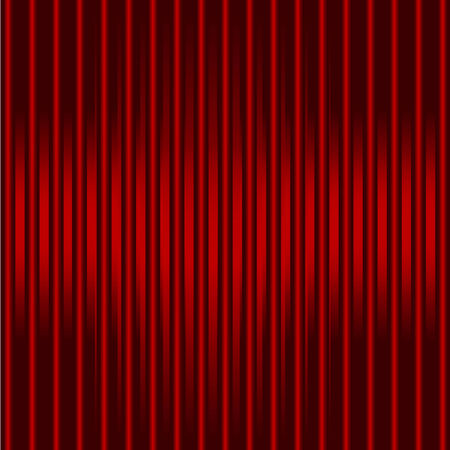 portiere:   vector illustration of abstract red background Illustration
