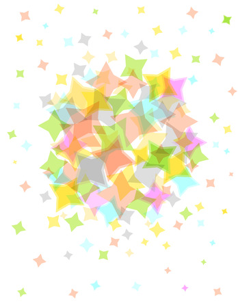 rhomb: illustration of an abstract background. EPS10 format