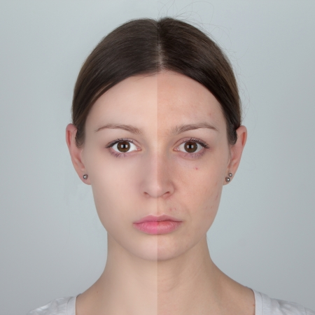The power of photo editing photo