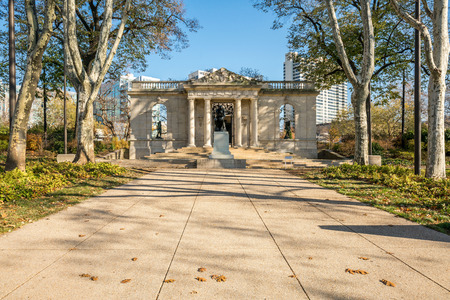 Rodin Museum 報道画像