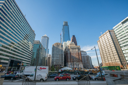 Boston City Scenery 新聞圖片
