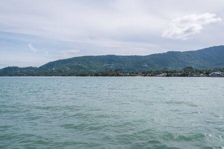 Nathon Port, Natong Town, Samui, Thailand