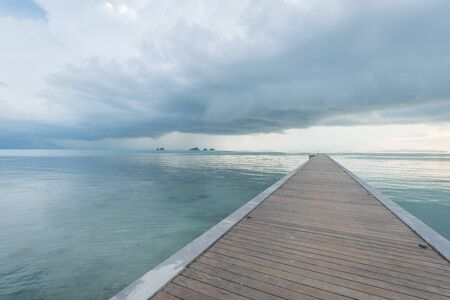 Thailand Koh Samui Tropical Island Beach Scenery