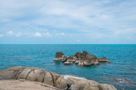 Koh Samui Reef