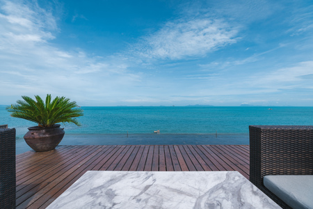 Thailand Samui Luxury Resort, Island Resort Sea View