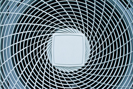 fan coil air condition photo