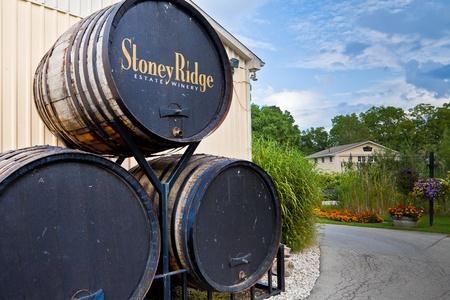 stoney: Stoney Ridge Estate Winery and Vineyard