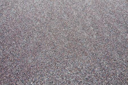 Mulit-colored sand background Stock Photo