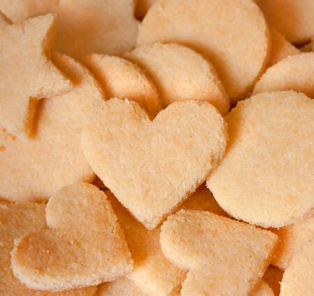 sandblasted: Almond Cookies for coffee time, tea time, breakfast