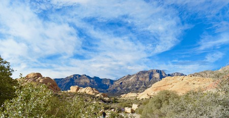 rock canyon: Red Rock Canyon