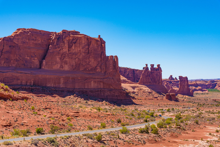 Archest National Park, Utah