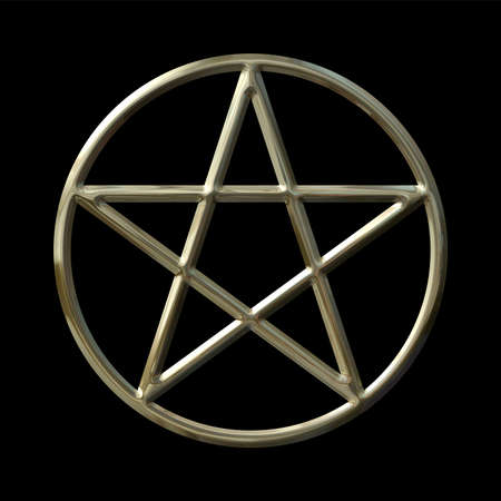 pentacle CD cover (clipping path)