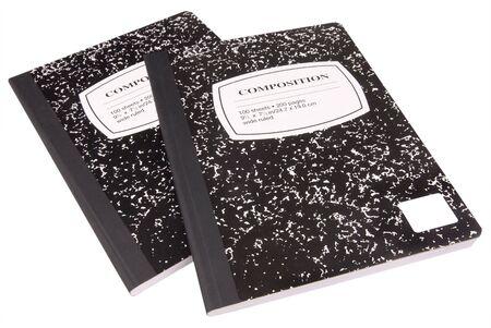 composition: Composition notebooks