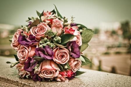 wedding reception: Wedding Flowers