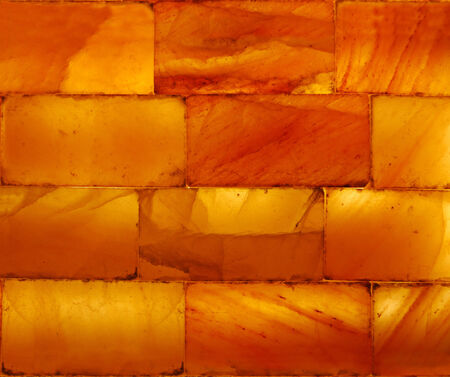 transparent orange brick texture Stock Photo - 27330626