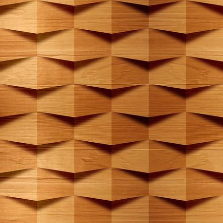 Bloques de madera apilados para el fondo sin fisuras, aliso chapa