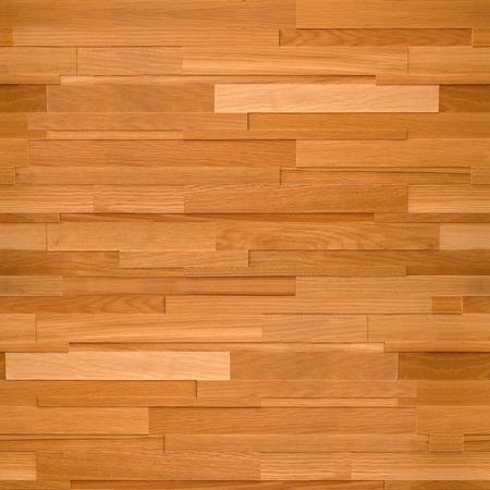 Parquet de madera rectangulares apilados para el fondo sin fisuras. aliso chapa