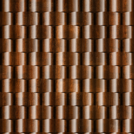 veneer: Abstract wooden seamless background,  oak veneer Stock Photo