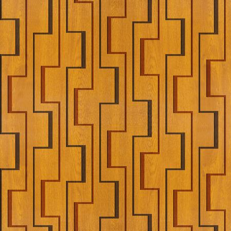 wooden pattern: