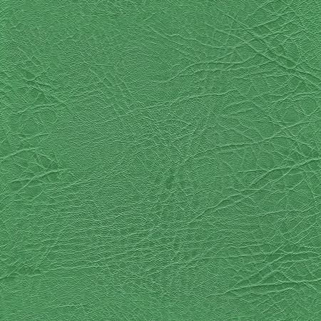 leather texture: seamless greenish leather texture for background