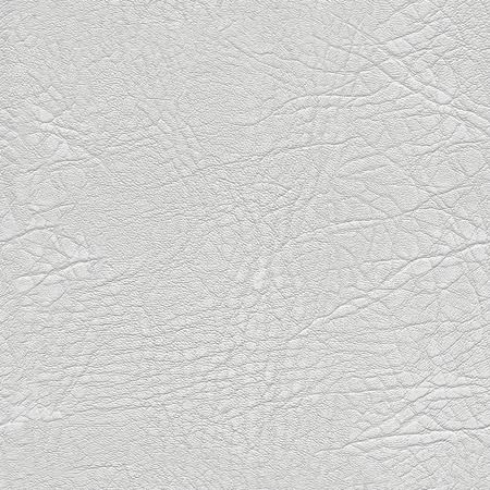 seamless white leather texture for background